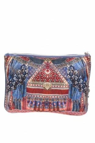 Дамска чанта, Цвят Многоцветен, Текстил, Цена 16,54лв.