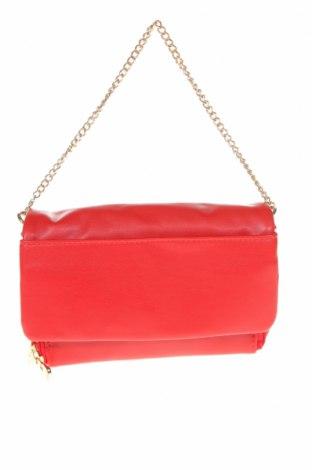 Dámská kabelka , Barva Červená, Eko kůže, Cena  462,00Kč