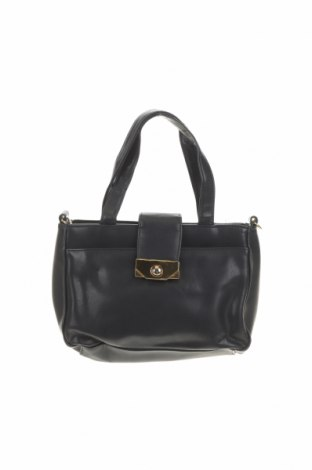 Дамска чанта, Цвят Син, Еко кожа, Цена 15,44лв.