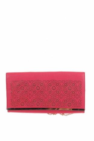 Дамска чанта, Цвят Розов, Еко кожа, Цена 10,37лв.