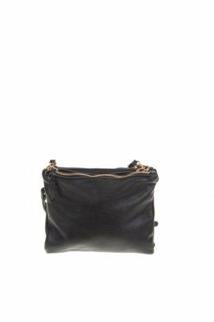 Дамска чанта Sportsgirl, Цвят Черен, Еко кожа, Цена 17,64лв.