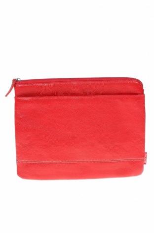 Дамска чанта, Цвят Червен, Еко кожа, Цена 11,91лв.