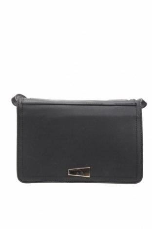 Дамска чанта, Цвят Черен, Еко кожа, Цена 20,58лв.