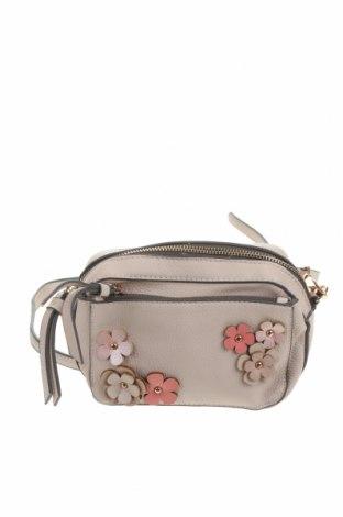 Дамска чанта, Цвят Розов, Еко кожа, Цена 16,17лв.