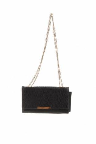 Дамска чанта, Цвят Черен, Еко кожа, Цена 20,95лв.