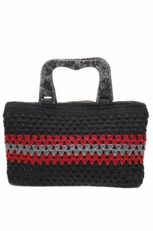 Дамска чанта, Цвят Многоцветен, Текстил, Цена 10,08лв.