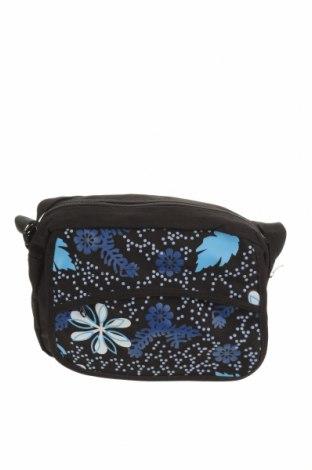 Дамска чанта, Цвят Черен, Текстил, Цена 20,79лв.