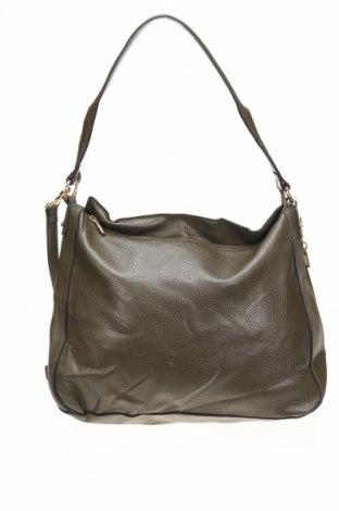 Дамска чанта A New Day, Цвят Зелен, Еко кожа, Цена 25,20лв.