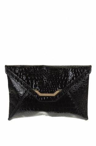 Γυναικεία τσάντα ASOS, Χρώμα Μαύρο, Δερματίνη, Τιμή 11,87€