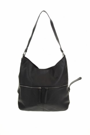 Дамска чанта B Collection, Цвят Черен, Еко кожа, Цена 20,58лв.