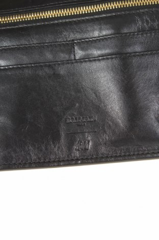 Дамска чанта Balmain X H&M, Цвят Сребрист, Еко кожа, Цена 132,82лв.