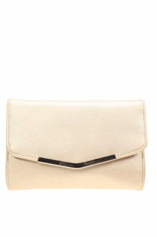 Дамска чанта Colette By Colette Hayman, Цвят Златист, Еко кожа, Цена 12,13лв.