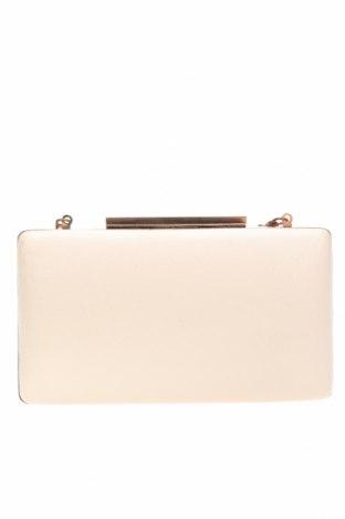 Дамска чанта Colette By Colette Hayman, Цвят Екрю, Еко кожа, Цена 19,11лв.