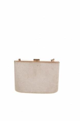 Дамска чанта Colette By Colette Hayman, Цвят Екрю, Текстил, Цена 18,48лв.