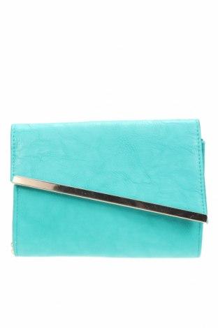 Дамска чанта Colette By Colette Hayman, Цвят Син, Еко кожа, Цена 13,10лв.