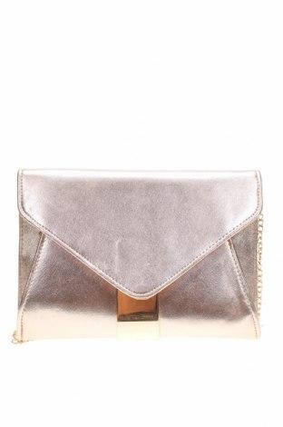 Дамска чанта Colette By Colette Hayman, Цвят Бежов, Еко кожа, Цена 24,57лв.
