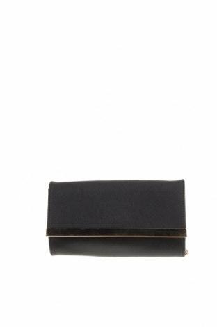 Дамска чанта Colette By Colette Hayman, Цвят Черен, Еко кожа, Цена 13,23лв.