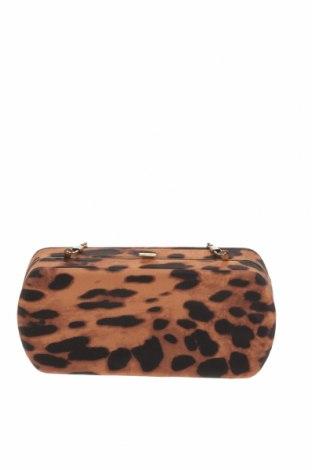 Дамска чанта Colette By Colette Hayman, Цвят Кафяв, Текстил, Цена 10,92лв.