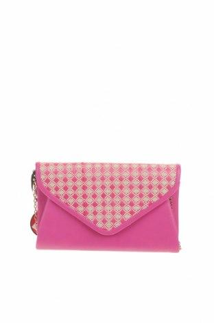Дамска чанта Colette By Colette Hayman, Цвят Розов, Еко кожа, Цена 38,90лв.