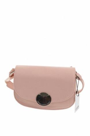 Дамска чанта Colette By Colette Hayman, Цвят Розов, Еко кожа, Цена 21,95лв.