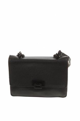 Дамска чанта Colette By Colette Hayman, Цвят Черен, Еко кожа, Цена 19,79лв.