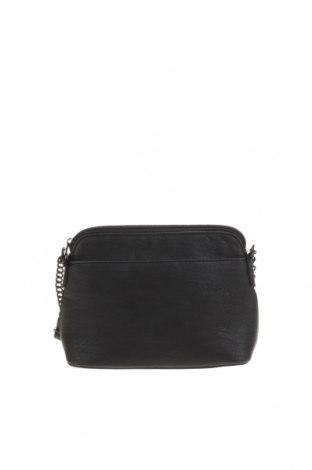 Дамска чанта Colette By Colette Hayman, Цвят Черен, Еко кожа, Цена 17,64лв.