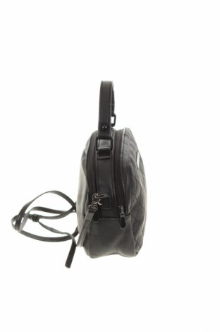 Дамска чанта Colette By Colette Hayman, Цвят Черен, Еко кожа, Цена 24,10лв.