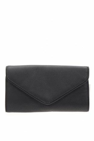 Дамска чанта Colette By Colette Hayman, Цвят Черен, Еко кожа, метал, Цена 33,92лв.