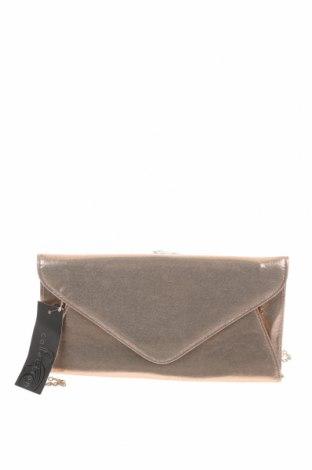 Дамска чанта Collection, Цвят Розов, Текстил, Цена 48,20лв.