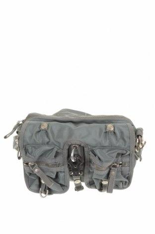 Дамска чанта George Gina & Lucy, Цвят Зелен, Текстил, Цена 40,32лв.