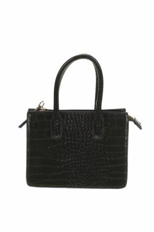 Dámská kabelka  H&M, Barva Černá, Eko kůže, Cena  431,00Kč