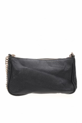 Дамска чанта H&M, Цвят Черен, Еко кожа, Цена 14,28лв.