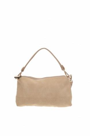 Дамска чанта Louenhide, Цвят Бежов, Еко кожа, Цена 16,91лв.