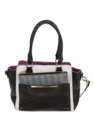 Дамска чанта Marikai, Цвят Многоцветен, Еко кожа, Цена 19,79лв.