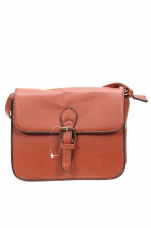 Дамска чанта Princess Highway, Цвят Кафяв, Еко кожа, Цена 12,08лв.