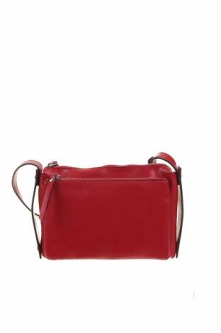 Γυναικεία τσάντα S.Oliver, Χρώμα Κόκκινο, Δερματίνη, Τιμή 25,47€