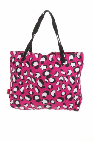 Γυναικεία τσάντα S.Oliver, Χρώμα Ρόζ , Κλωστοϋφαντουργικά προϊόντα, Τιμή 14,74€