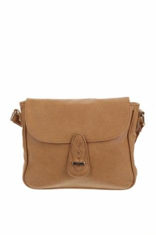 Дамска чанта Sportsgirl, Цвят Бежов, Еко кожа, Цена 12,50лв.