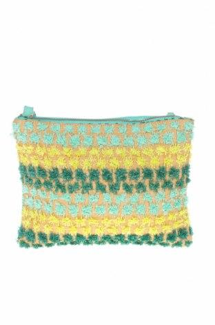 Дамска чанта Suite Blanco, Цвят Многоцветен, Текстил, Цена 20,40лв.