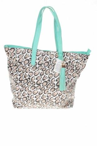 Дамска чанта Suite Blanco, Цвят Многоцветен, Еко кожа, Цена 48,30лв.