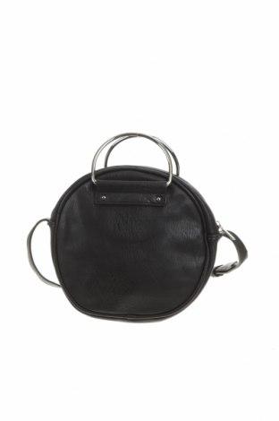 Дамска чанта Target, Цвят Черен, Еко кожа, Цена 24,99лв.