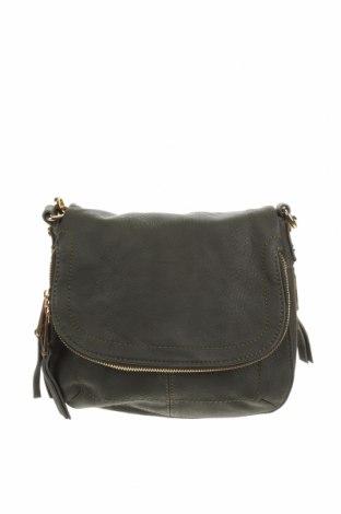 Дамска чанта Urban Expressions, Цвят Зелен, Еко кожа, Цена 30,45лв.