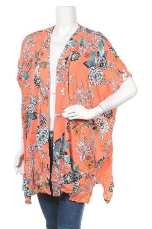 Γυναικεία ζακέτα Autograph, Μέγεθος XL, Χρώμα Πορτοκαλί, Βισκόζη, Τιμή 8,28€