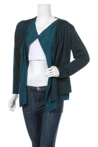 Дамска жилетка Bonita, Размер M, Цвят Зелен, Вискоза, полиестер, Цена 6,04лв.