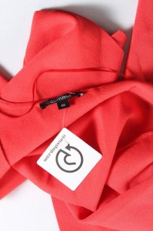 Дамска жилетка Comma,, Размер L, Цвят Розов, 65% вискоза, 35% полиамид, Цена 57,77лв.