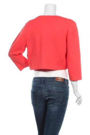 Дамска жилетка Comma,, Размер XL, Цвят Розов, 65% вискоза, 35% полиамид, Цена 63,07лв.