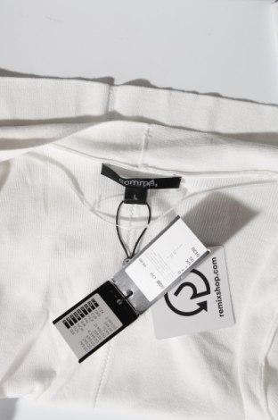 Дамска жилетка Comma,, Размер L, Цвят Бял, 82% вискоза, 18% полиамид, Цена 54,45лв.