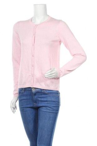 Γυναικεία ζακέτα Edc By Esprit, Μέγεθος XS, Χρώμα Ρόζ , 55% βαμβάκι, 45% βισκόζη, Τιμή 26,47€