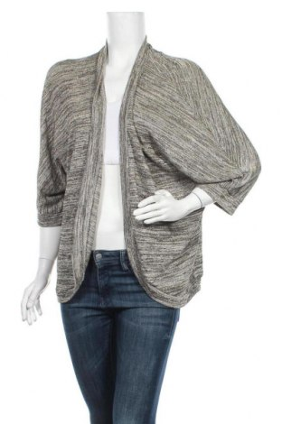 Дамска жилетка Hot Options, Размер XL, Цвят Многоцветен, Вискоза, полиестер, метални нишки, еластан, Цена 20,48лв.