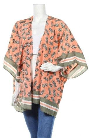 Дамска жилетка Oasis, Размер M, Цвят Розов, Полиестер, Цена 36,75лв.